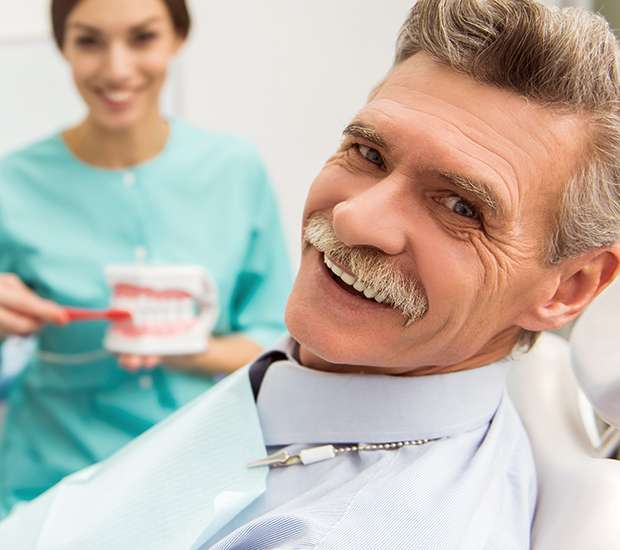 Williamsburg Denture Care