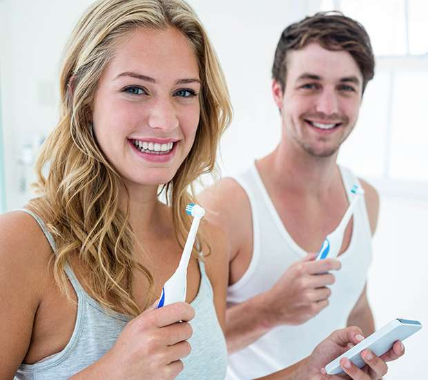 Williamsburg Oral Hygiene Basics