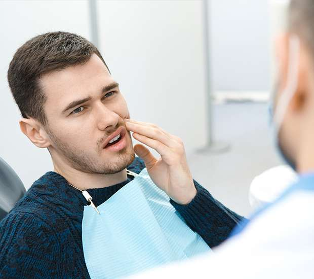 Williamsburg Post-Op Care for Dental Implants