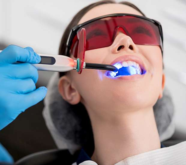 Williamsburg Professional Teeth Whitening
